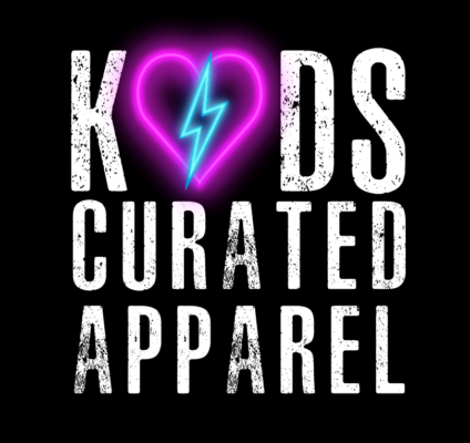 KIDS CURATED APPAREL LOGO
