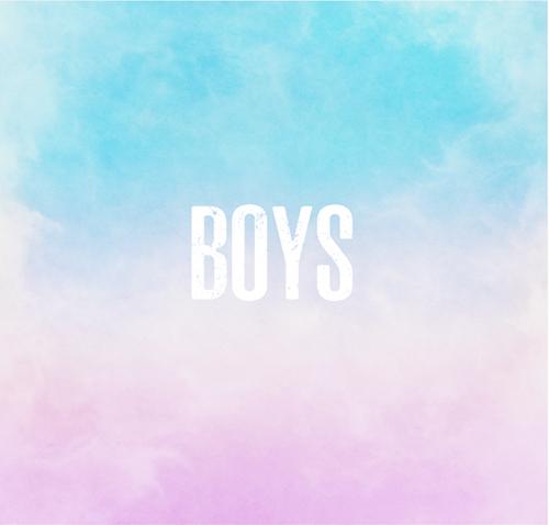 KCA BOYS V2 Menu Square