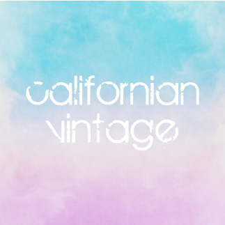 KCA – Californian Vintage – BRAND SQUARE
