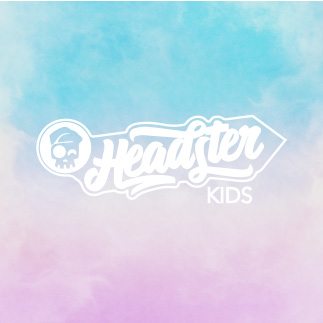 KCA HEADSTER BRAND SQUARE