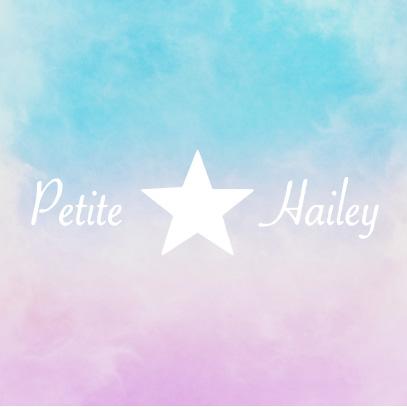 KCA PETITE HAILEY BRAND SQUARE