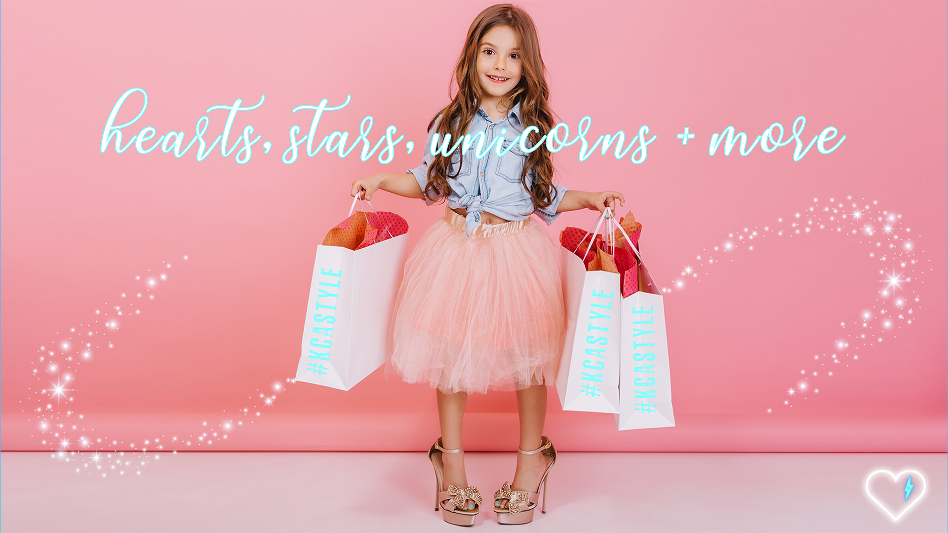 Kids Curated Apparel - Shop Our Girls Collection Today!