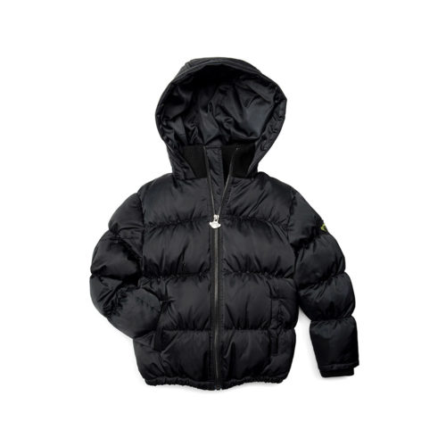 APPAMAN BASE CAMP PUFFER JACKET - KIDS CURATED APPAREL