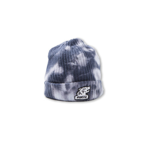 MUNSTER KIDS DYE BEANIE - KIDS CURATED APPAREL