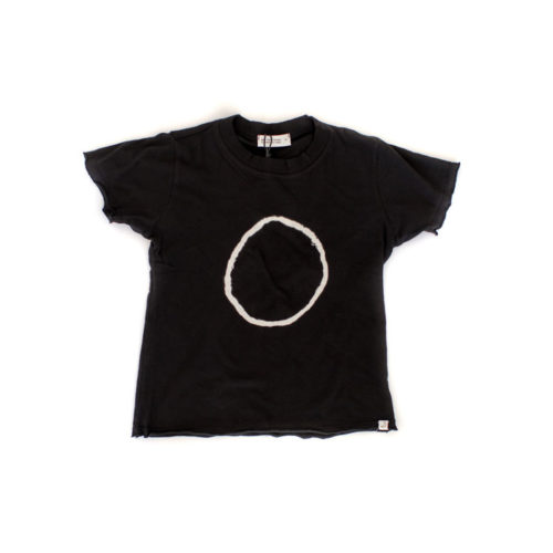 LITTLE MOON SOCIETY ECLIPSE CALI TEE - KIDS CURATED APPAREL