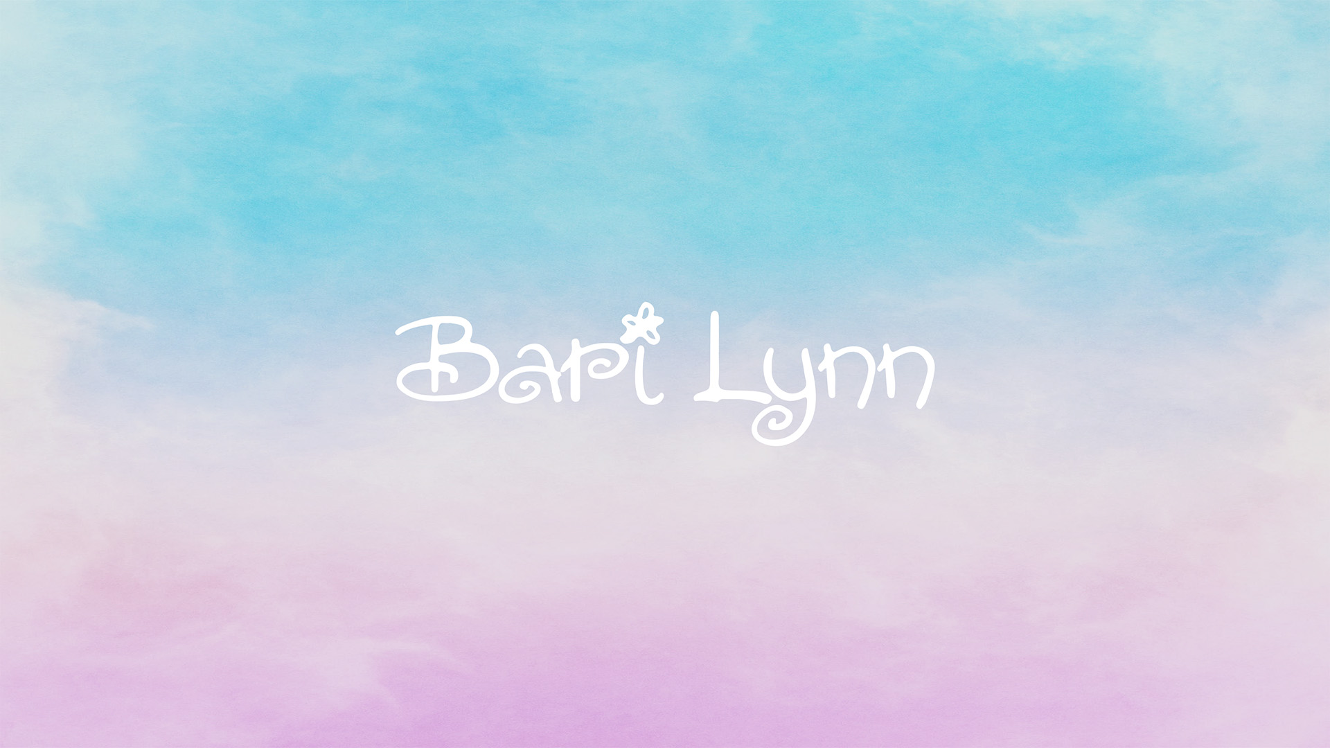 Bari Lynn Brand Banner - Kids Curated Apparel