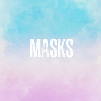MASKS - KIDS CURATED APPAREL
