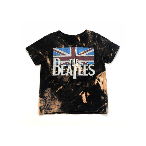 NUE COLLECTION BEATLES TEE - KIDS CURATED APPAREL