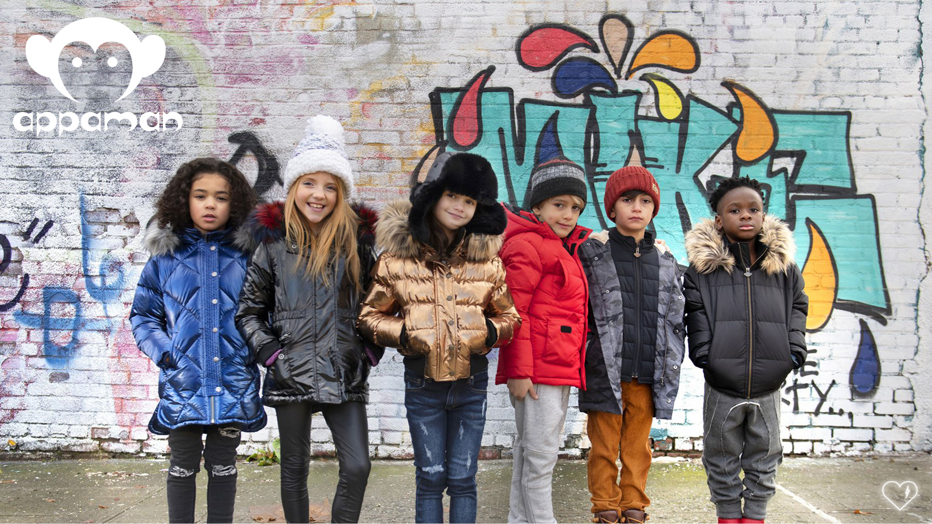 SHOP APPAMAN ONLINE - KIDS CURATED APPAREL