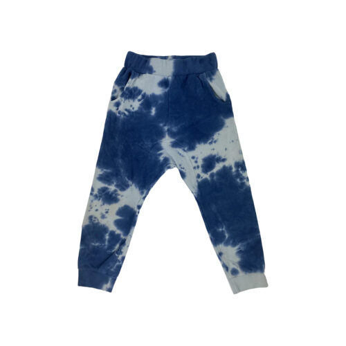 TINY WHALES NATURAL BORN CHILLER JOGGERS - KIDS CURATED APPAREL