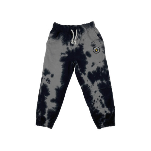 TINY WHALES STAY RAD JOGGERS - KIDS CURATED APPAREL