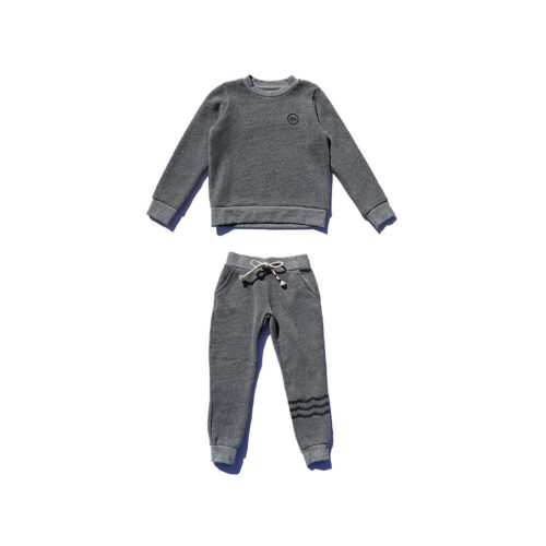 SOL ANGELES LEGEND SWEATSUIT - KIDS CURATED APPAREL