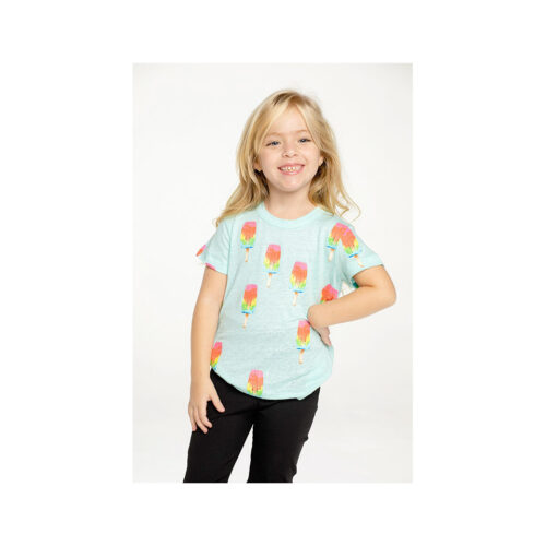 CHASER KIDS POPSICLE TEE - KIDS CURATED APPAREL