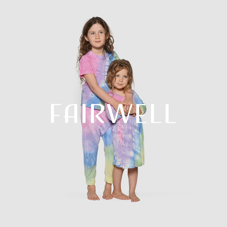 SHOP FAIRWELL | KIDS CURATED APPAREL