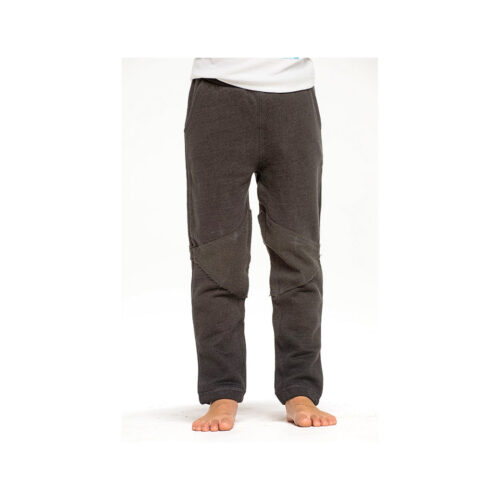 CHASER KIDS LINEN/FRENCH TERRY JOGGERS - KIDS CURATED APPAREL