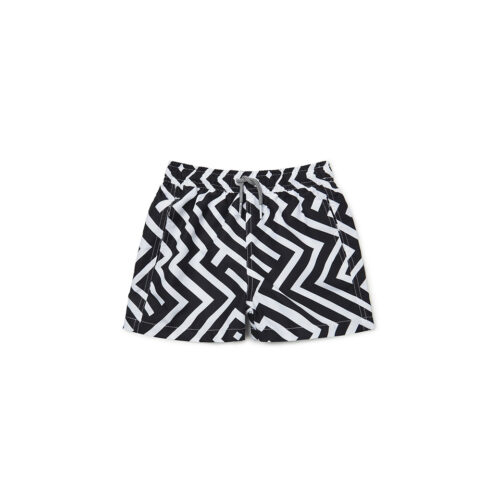 BOARDIES SANTA CARLA II SWIM TRUNKS - KIDS CURATED APPAREL