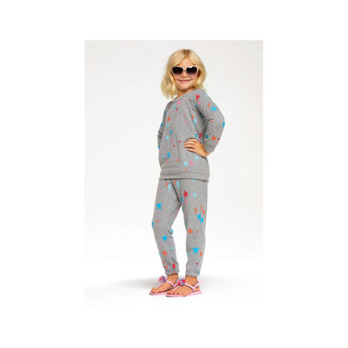 CHASER KIDS STARRY BOLT SET - KIDS CURATED APPAREL