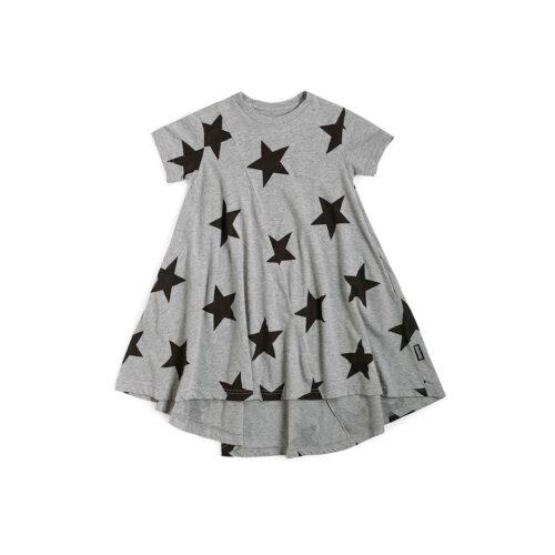 NUNUNUNU STAR 360 DRESS