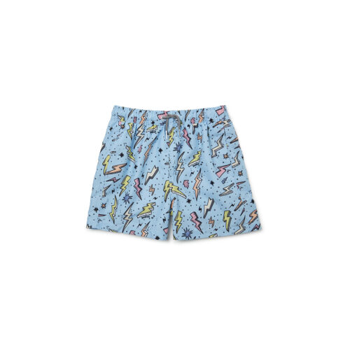 BOARDIES ZAPS SWIM TRUNKS - KIDS CURATED APPAREL