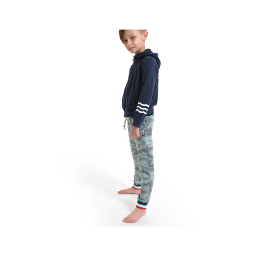 SOL ANGELES CAMO JOGGERS - KIDS CURATED APPAREL