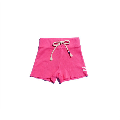 SOL ANGELES TAFFY WAVES GIRLS SHORTS - KIDS CURATED APPAREL