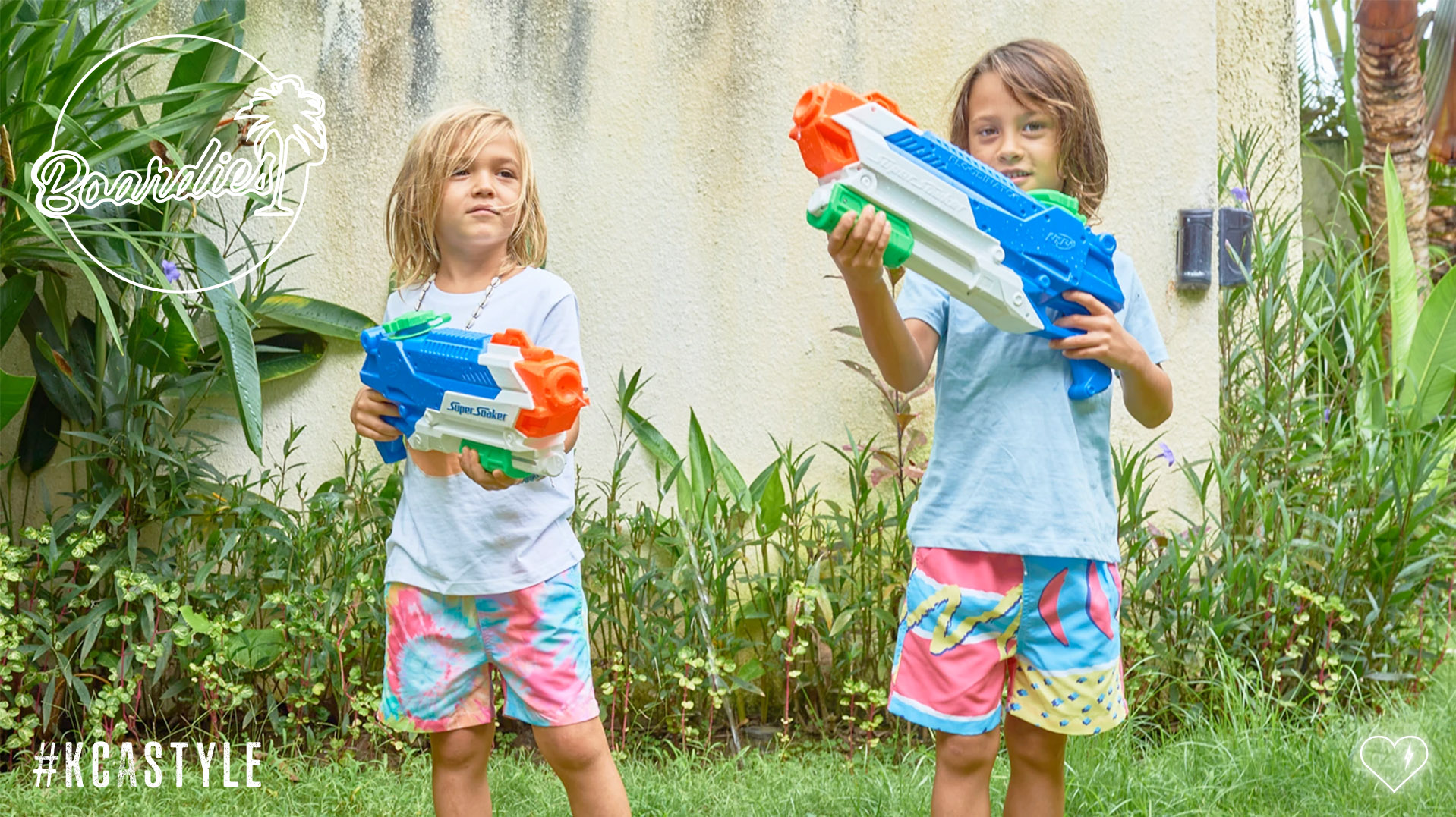 SHOP BOARDIES SWIM - KIDS CURATED APPAREL