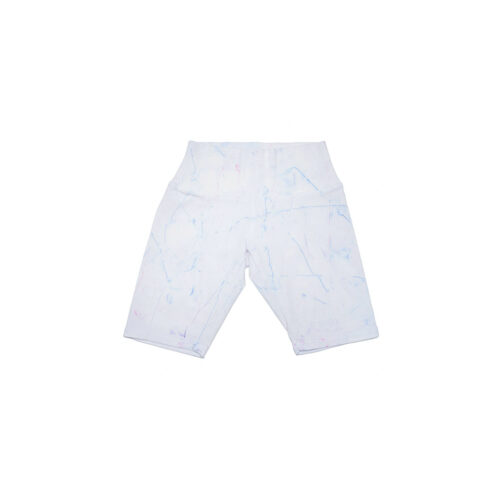 T2LOVE CRAYON BIKE SHORTS - KIDS CURATED APPAREL
